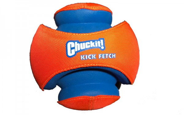 Chuckit Kick Fetch Ball Gr L 19cm